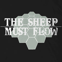 The Sheep Must Flow