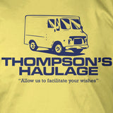 Thompson's Haulage