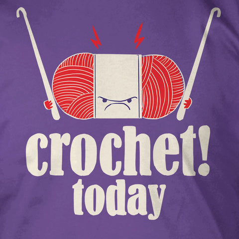 Crochet Today