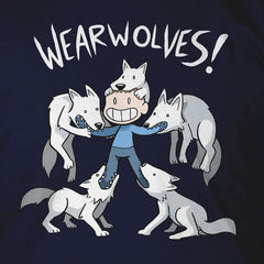 Wearwolves