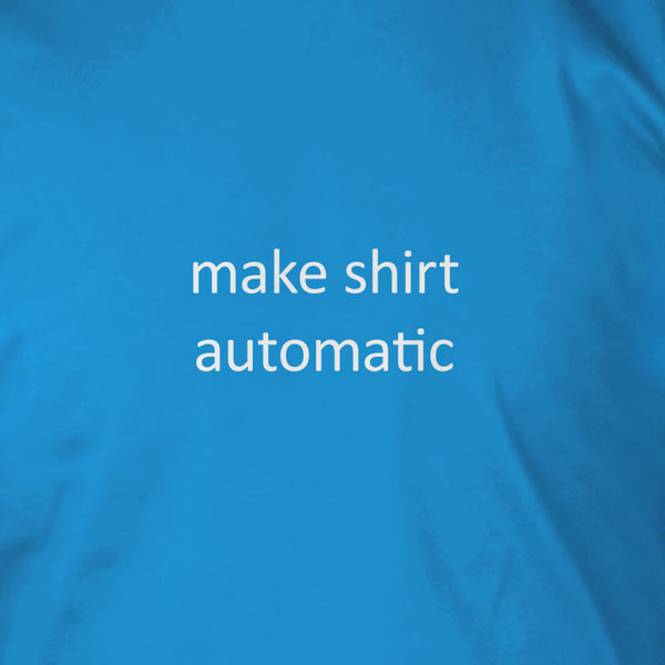 Shirtbok Automatic