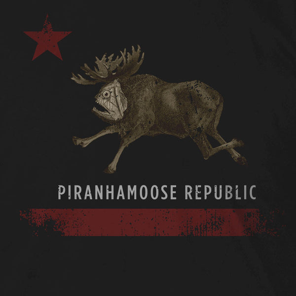 Piranhamoose Republic