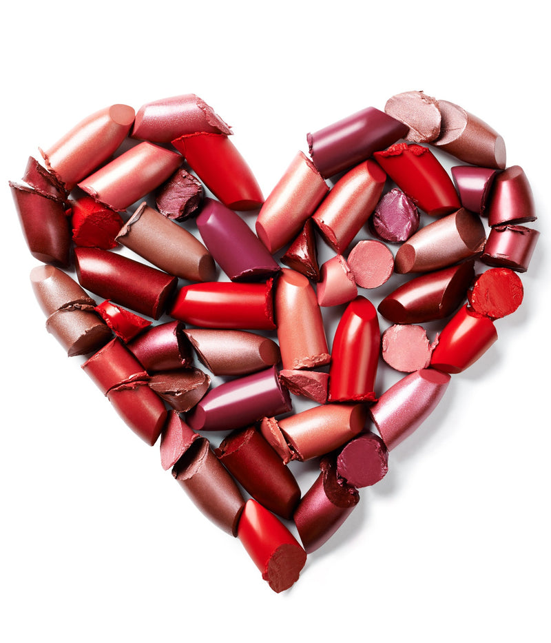 For the Love of Lipstick (a Product Review)
