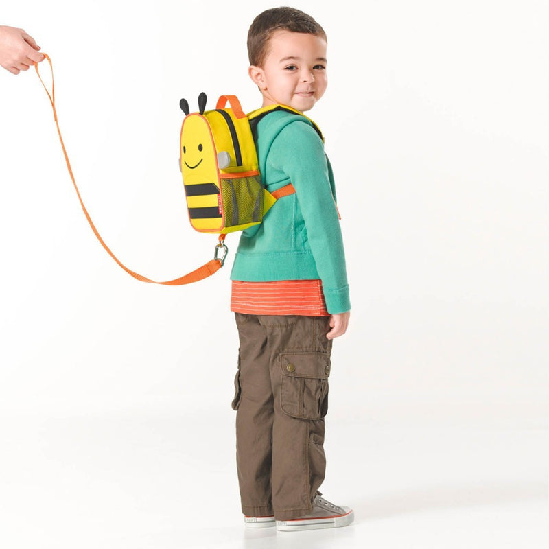 Keeping You Kids on a Short Leash - Literally
