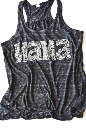 Mama Tank Top Deal (5 color options)