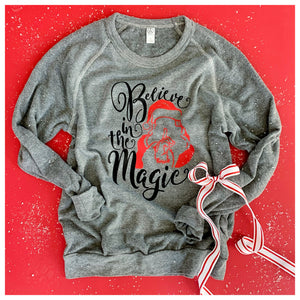 Believe in the Magic Sweatshirt