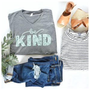 Be Kind Tee (color options)