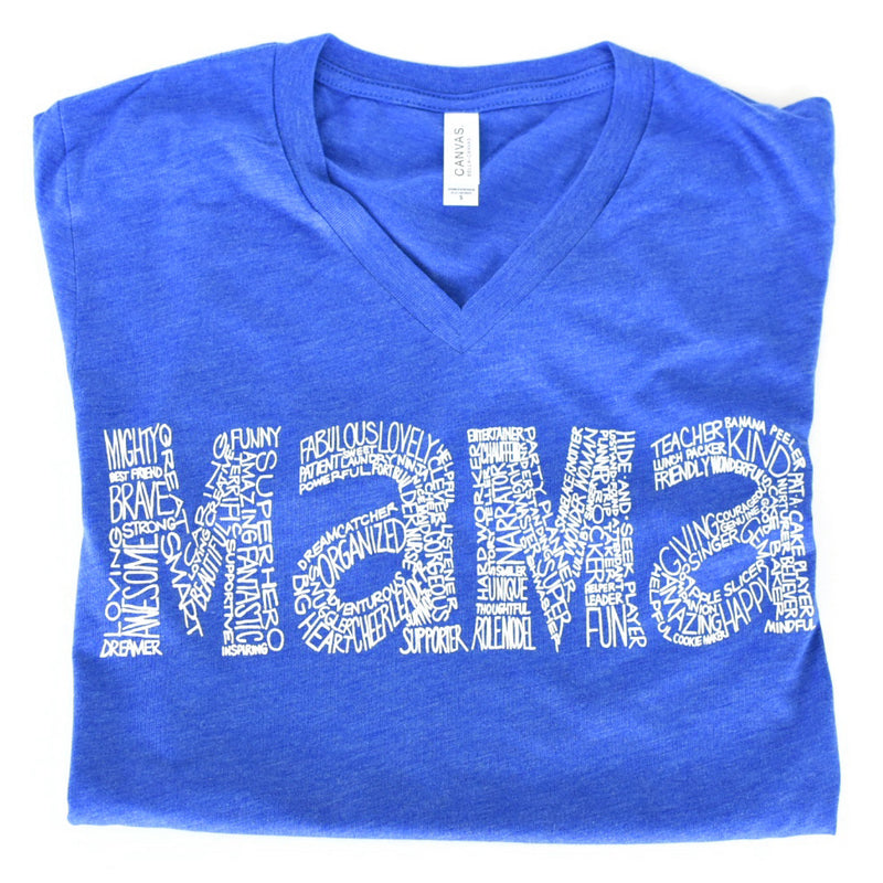 Mama Tee Deal (5 color options)