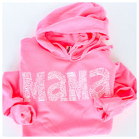 Mama Sweatshirt Deal (3 color options)