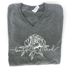 Beautifully Flawed T-Shirt