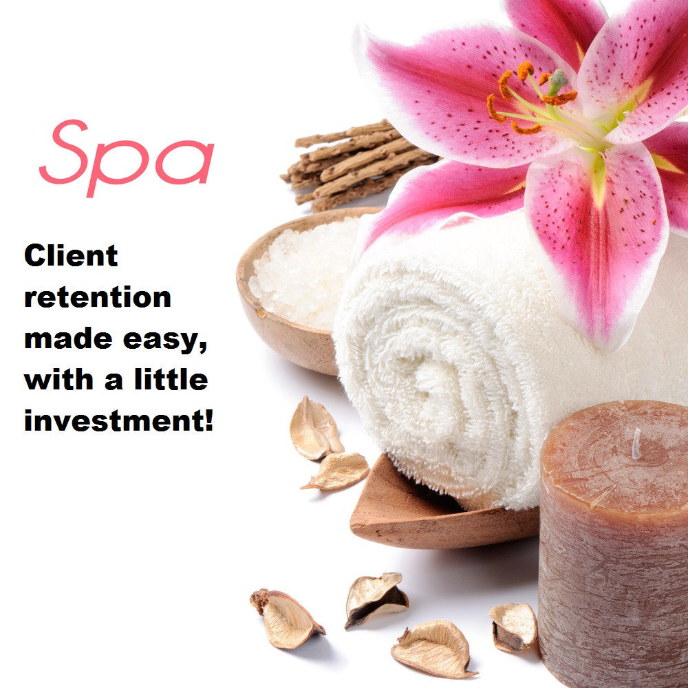 What you DONT know about your spa therapists!