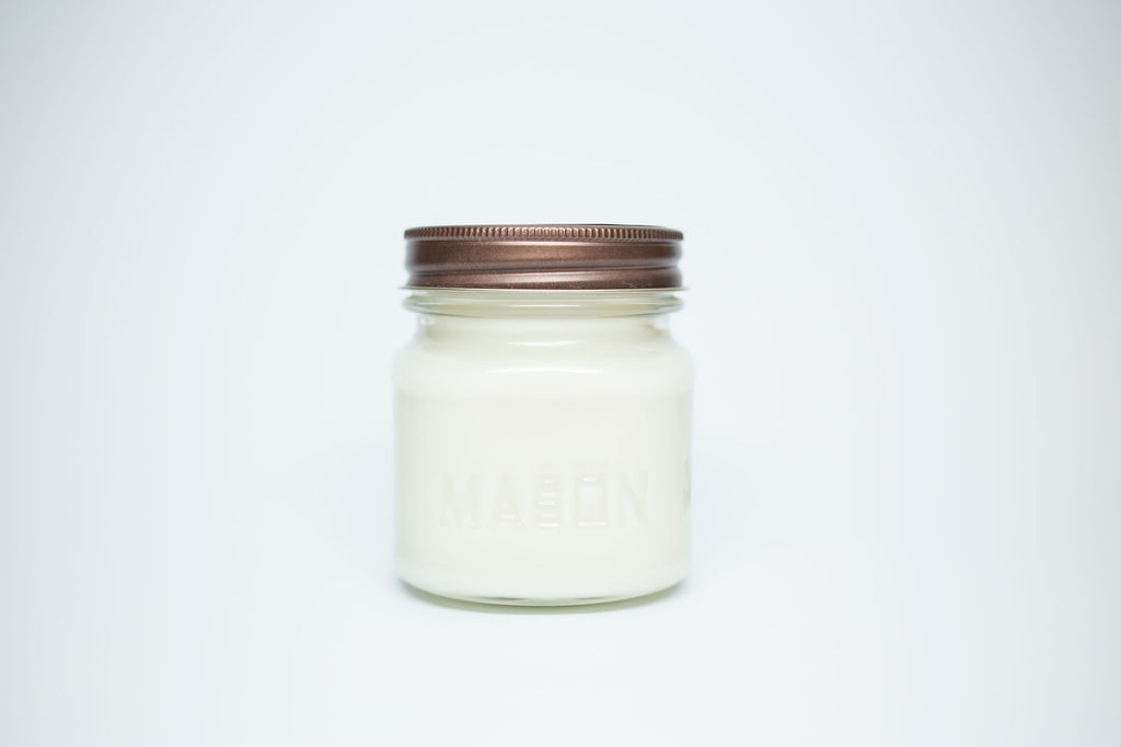 Shave & a Haircut 8 oz Soy Blend Candle