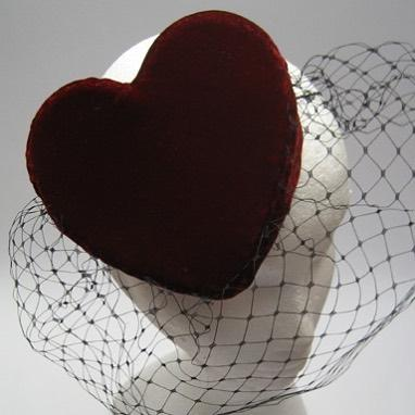 Valentine's Day with Stefeno Hats