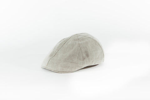THE AL - LINEN PUB CAP