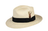 CLASSIC GRADE 8 PANAMA WITH WIDER BRIM