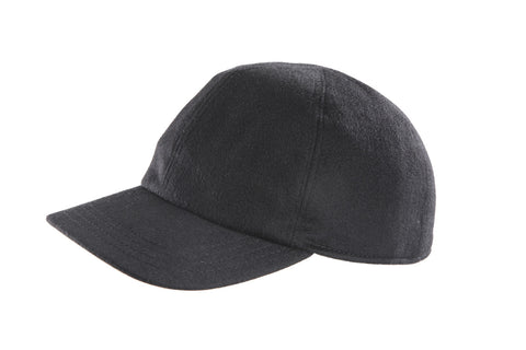 THE KASHMIR CAP with fleece lining -