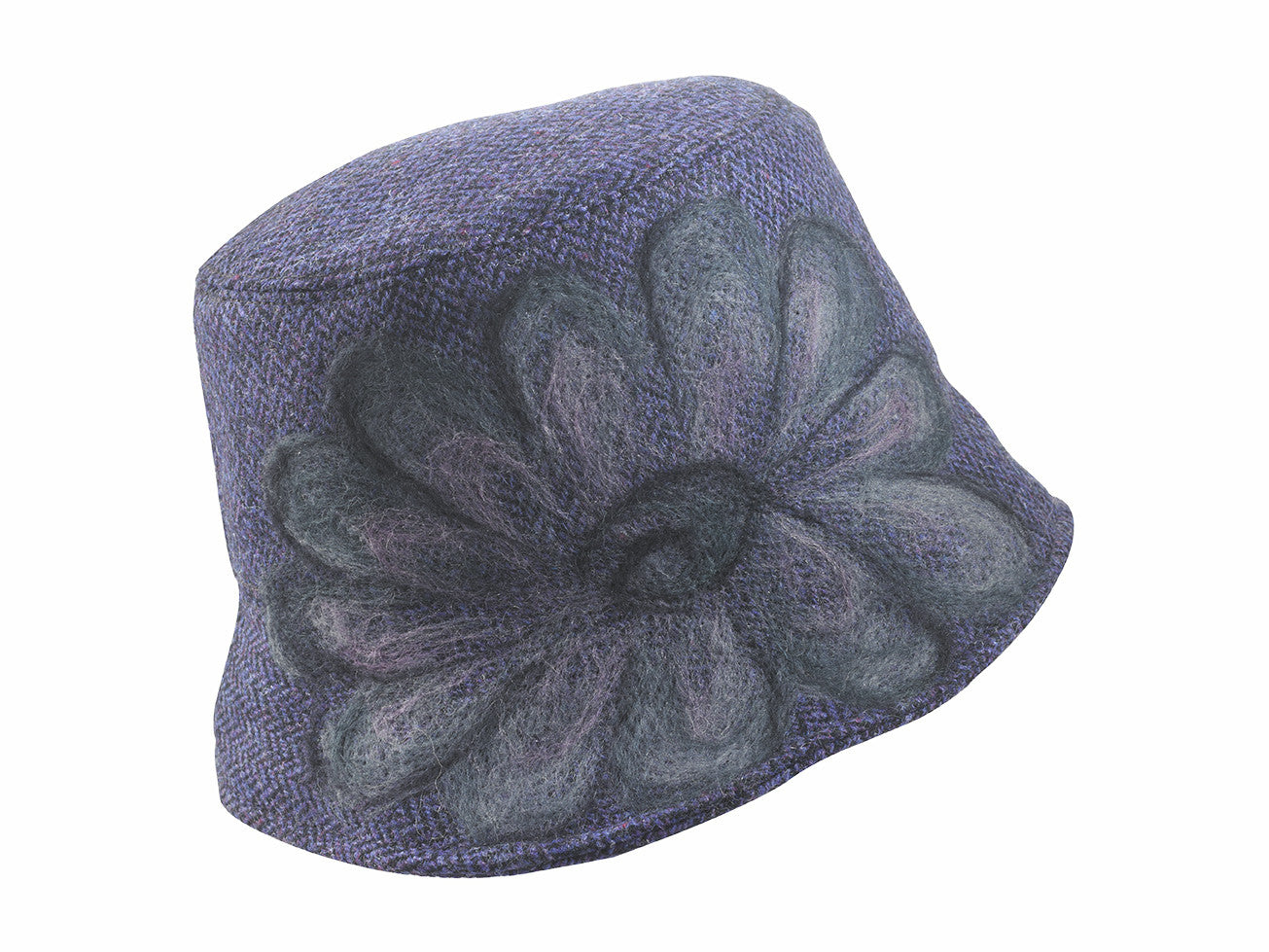 Jill - Woman s Fashionable Shetland Wool Hat -Save  20 - Stefeno Hats 4dc3ec0779a