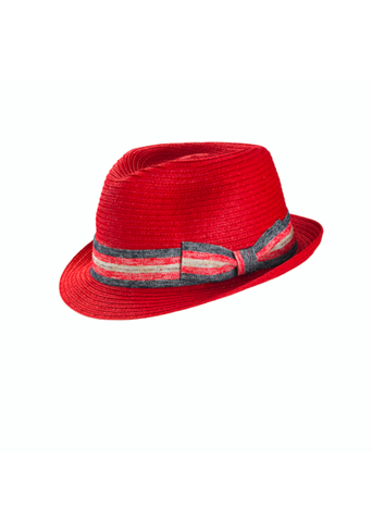THE RED HAT   - SPECIAL