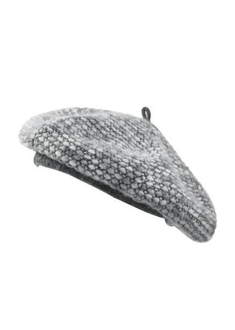 THE GREY BERET - Save $15