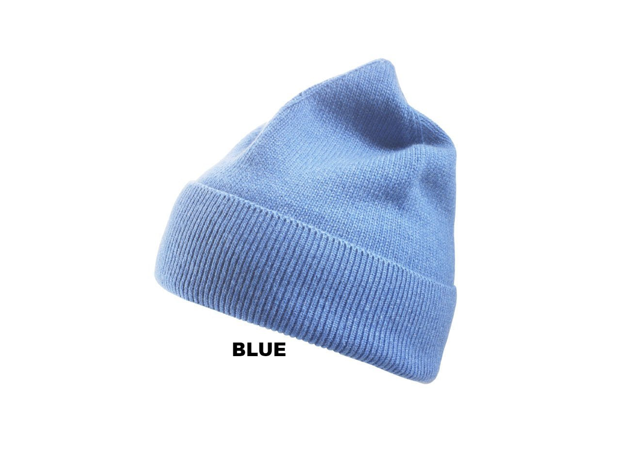 0c30bc4f8ba CASHMERE CHILLER CAP - MADE IN ITALY - Stefeno Hats