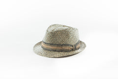 THE ELLIS - BOWENS STRAW HAT - SAVE 50%