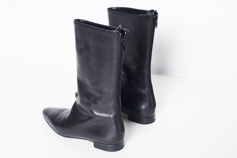 Manolo Blanhik Boots