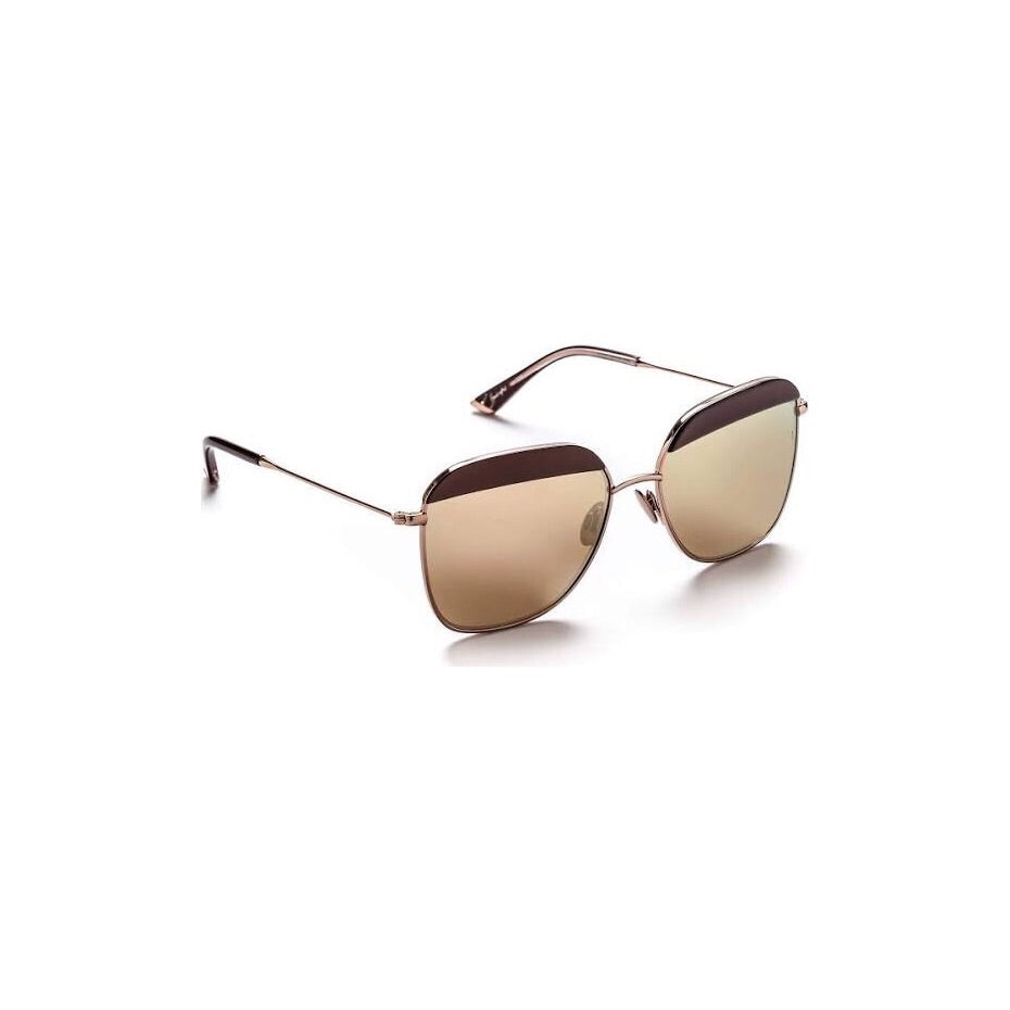 Sunday Somewhere Vito Sunglasses Copper