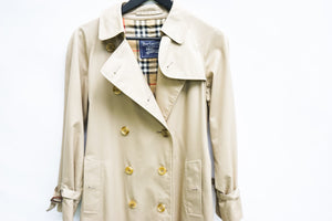 Burberry Classic Trench