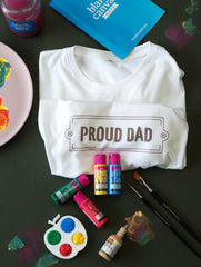 Proud Dad Tshirt