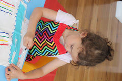 Back to School with Blank Canvas Gifts