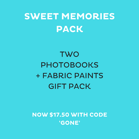SWEET MEMORIES GIFT PACK