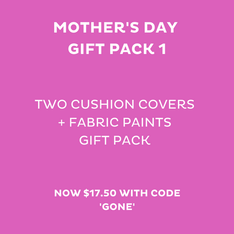 MOTHER'S DAY GIFT PACK 1