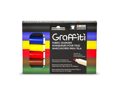 Canvas Shoes & Fabric Markers  & Coloured Laces Gift Pack PLUS Free Extra Blank
