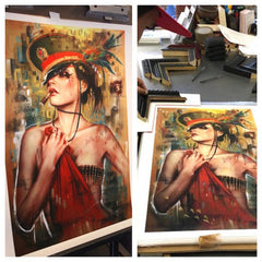 Fearless by Brian Viveros