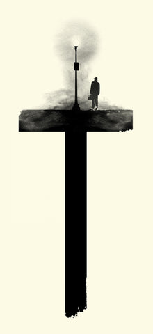 The Cross by Javier Lainez 11x24