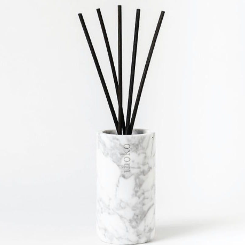 Inoko Diffuser Refill with Black Reeds