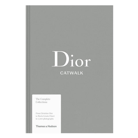 Dior Catwalk | The Complete collection