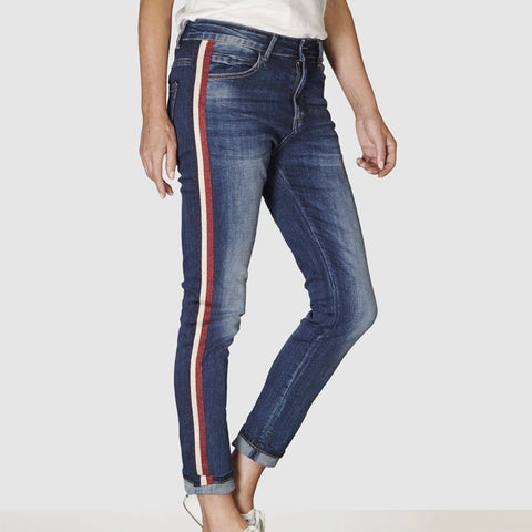 Italian Star | Gadet Jeans | Denim