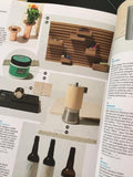 MONOCLE Review