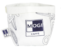 Blue MOGI caffè coffee