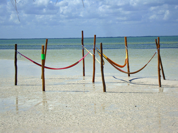 Winter Getaway to Holbox