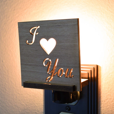 Romantic I Love You Gifts for Him