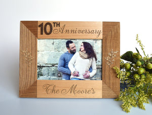 Anniversary Gifts for Couple