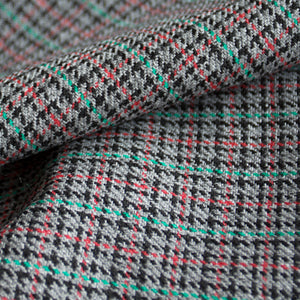 Multi-colored houndstooth