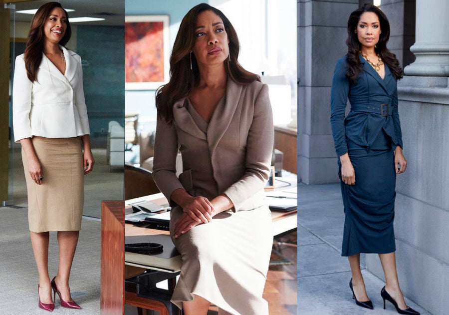 Business Attire Tips For Women