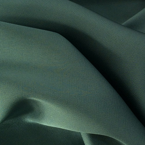 custom skirts fabric mellow turquoise satin