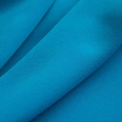 custom skirts fabric deep sky blue
