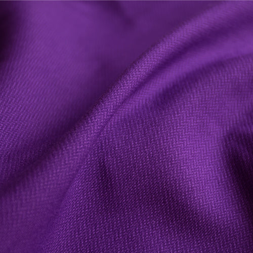 custom skirts fabric orchid purple