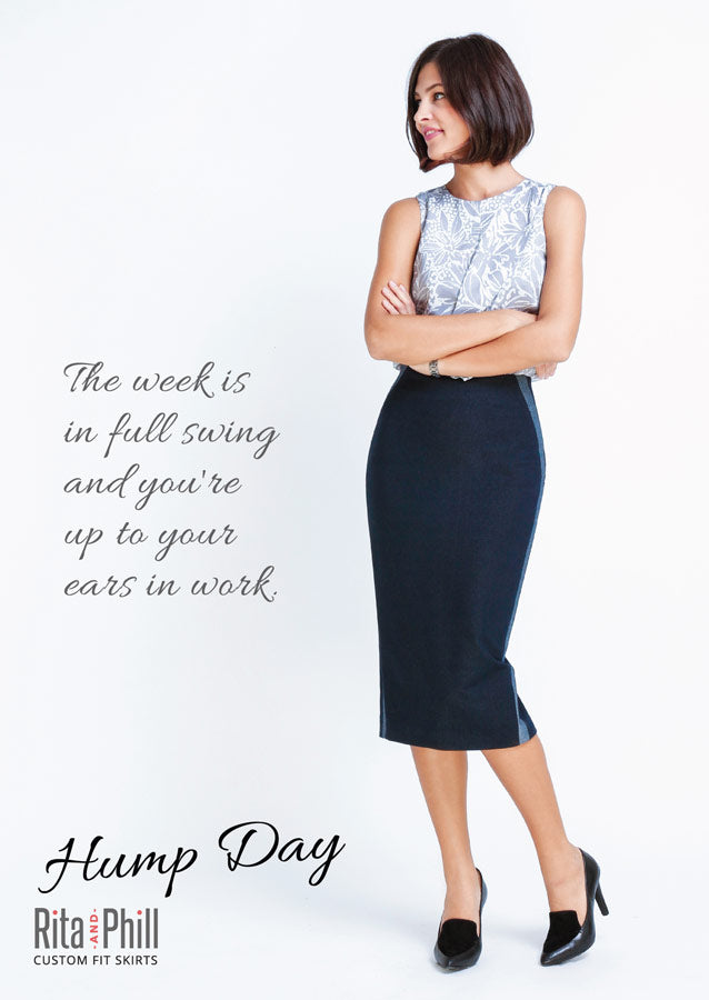 custom clothes blog pencil skirt