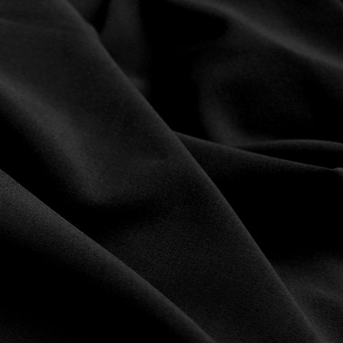 custom skirts fabric Graphite black
